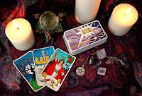Free Christmas psychic tarot reading