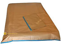 Two King Size Mattress Sacks for sale