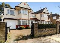 4 bedroom house in REF:00958 | Mount Pleasant Road | Willesden Green | NW10