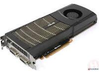 ASUS EN GTX 480 (1536 MB)Graphics Card