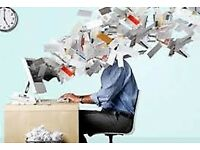 Is your admin tasks taking over?