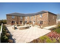 Holiday Cottage in Cornwall with Sea Views - CHRISTMAS/NEW YEAR - 7 NIGHTS £630.00