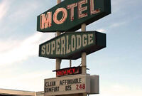 Onsite Motel Manager Couple Needed Lloydminster