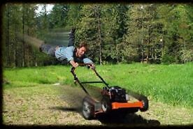Al's Mowing Services from $30 @ www.alsservices.com.au Kedron Brisbane North East Preview
