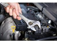 Car Mechanic / Vehicle Technician URGENTLY needed in Nottingham City Centre Garage