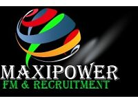 Security Guards Required for Corporate Sites