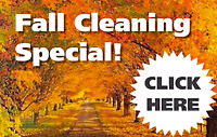 Fall Clean Up Is Arround The Corner ! Click Here!.