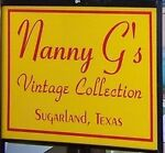 Nanny G's Vintage Collection