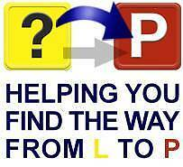 L Plus P Driving School Ryde . Epping Area $ 40 West Ryde Ryde Area Preview