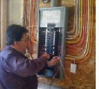All your  electrical Needs By A Licensed Electrician  343-2462