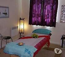 Thai Massage Birmingham