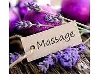 Oriental full body massage Belfast Centre