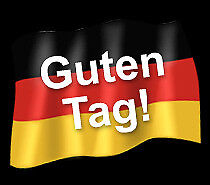 German tuition - 1to1 lessons with experienced native speaker