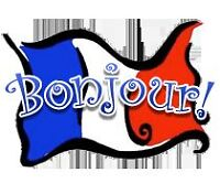 FRENCH TEACHER FROM FRANCE AVAILABLE