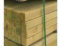 2x2 timber 3 meter lengths