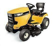 "2018 Cub Cadet LT42C - Lawn Tractor - 42""inch cut $ 2099.00 - Financing Available"