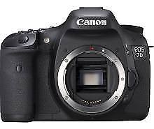 canon eos 7d camera kit