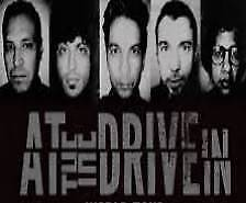1 x At The Drive In Ticket - Sydney 29th September