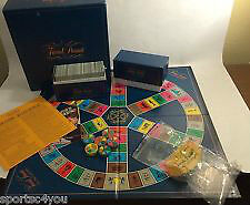 TRIVIAL PURSUIT MASTERGAME GENUS EDITION and BONUS