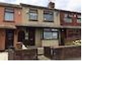 3 bedroom house to rent in St Helens