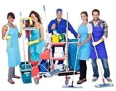 Kitchener/Waterloo home cleaning