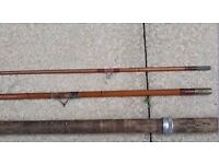 *******PRICE REDUCTION *****Antique Cane Fishing Rods