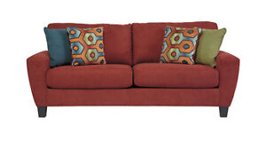 YORK SOFA $899 *TAX IN* FREE LOCAL DELIVERY