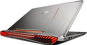 Asus ROG G752VY-RH71 Laptop for Sale
