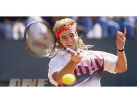Tennis Partner - Bradford on Avon