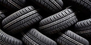 WANTED GOOD USED TIRES ALL SEASON bring ALL SIZES  SUMMER OR WIN