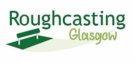 Roughcasting Glasgow | 0141 473 4880 | External Rendering & Roughcast | Social Distancing