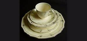 Dinner Set Alfred Meakin Pieces New Lambton Newcastle Area Preview