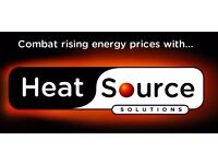Gas, Oil, Electric & Biomass Boilers