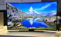 VENTE TELEVISIONS A RABAIS SMART LED 3D 4K 24 M GARANTIE