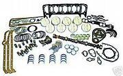 Buick 350 Engine
