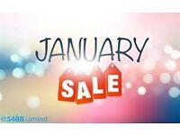 BEAT THE JANUARY BLUES WITH A NEW BOILER FROM SPV ENERGY!!!!