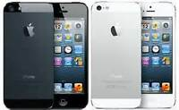 iphone4 16gb work with telus kodo public mobile with box $125