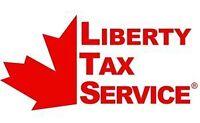 ********NOW HIRING Tax Preparers - Burlington***********