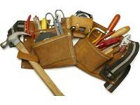 Handyman trades: Electrical Plumbing
