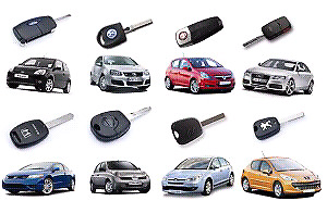 AUTOMOTIVE CHIP KEY & KEYFOB PROGRAMMING