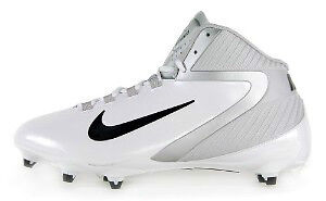 New in Box Cleats, Football, Softball, Soccer, Lacrosse & Ultima