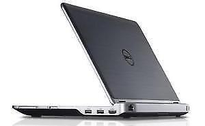Intel i5 with 3G ram Dell Laptop
