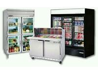 COMMERCIAL FRIDGE / FREEZER / COLDROOM REPAIR AND SERVICE SPECIALIST