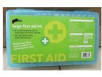 First aid kits X 50 (job lot)
