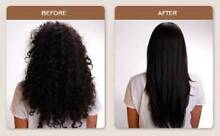 Hair Model for Chemical Straightening Meadowbank Ryde Area Preview