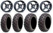 Can Am Renegade Tires
