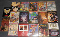 Looking for older PC games in their boxes