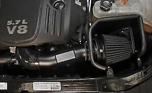 K&N Typhoon Air Intake system Dodge challenger / Charger