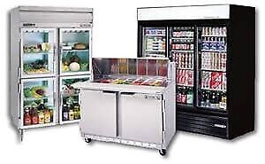 Commercial refrigeration 24/7 repairs