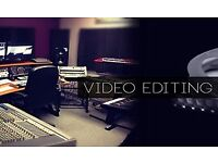 **FREE** Video Editing Services